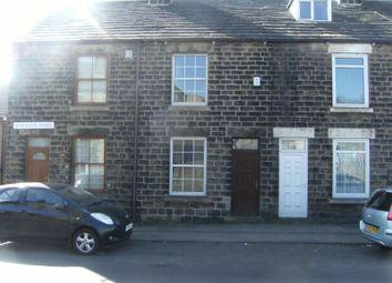 Thumbnail 3 bed property to rent in Trafalgar Road, Sheffield