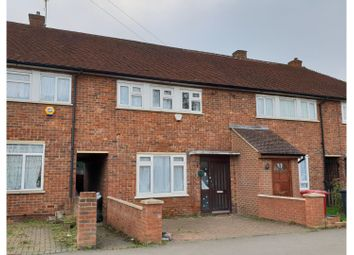 Thumbnail 4 bed terraced house for sale in Paget Road, Slough