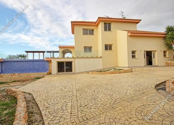 Thumbnail 4 bed detached house for sale in Sea Caves, Paphos, Cyprus