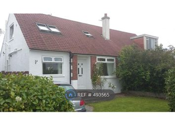 Thumbnail 3 bedroom semi-detached house to rent in Silverknowes Hill, Edinburgh