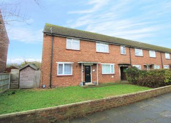 2 bed flat for sale in Hereford Road, Shortstown, Bedford MK42
