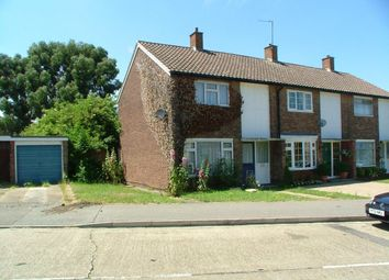 2 bed property to rent in Halling Hill, Harlow, Essex CM20