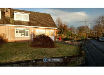 Thumbnail 3 bed detached house to rent in Broughty Ferry, Broughty Ferry, Dundee