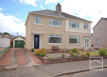 3 bed semi-detached house for sale in Hume Drive, Uddingston, Glasgow G71