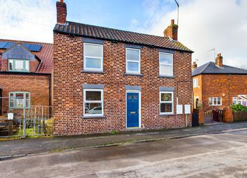 Thumbnail 2 bed detached house for sale in Marsh Lane, Barton-Upon-Humber, North Lincolnshire