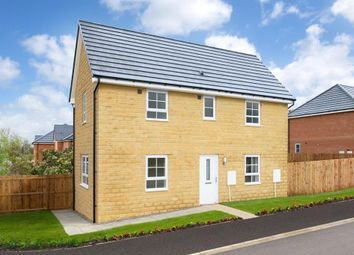 "Thumbnail 3 bed detached house for sale in ""Moresby"" at Riverston Close, Hartlepool"