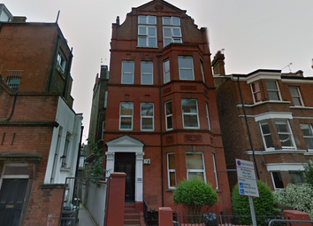 Thumbnail Block of flats for sale in 1 Lithos Road, London