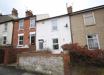 Thumbnail 2 bedroom terraced house for sale in Eastcott Hill, Swindon