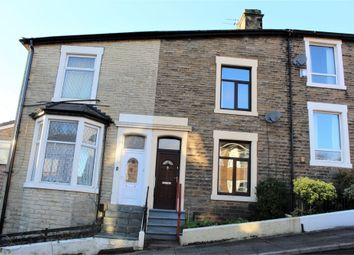 Thumbnail 3 bed terraced house for sale in Woodville Road, Blackburn, Lancashire
