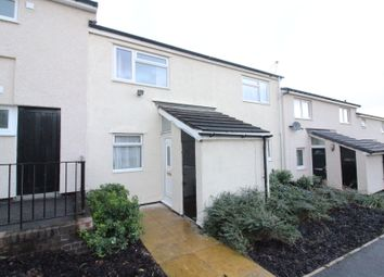 Thumbnail 2 bedroom town house for sale in Carlton View, Leeds