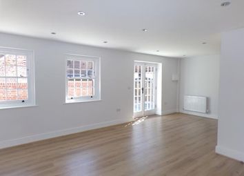 Thumbnail 2 bed detached house for sale in Eastgate Terrace, Rochester, Kent