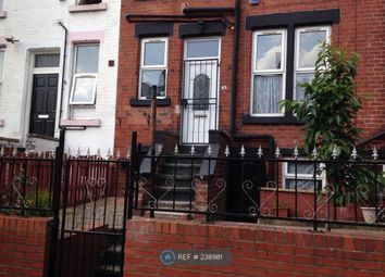 Thumbnail 2 bedroom terraced house to rent in Trentham Place, Leeds