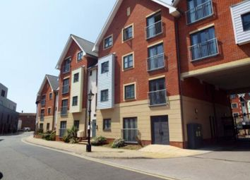 Thumbnail 2 bedroom flat for sale in St. James's Street, Portsmouth