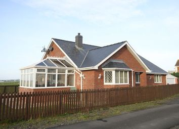 Thumbnail 3 bedroom detached bungalow for sale in Faenol Isaf, Tywyn