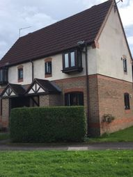 Thumbnail 1 bed semi-detached house to rent in Oasthouse Drive, Fleet