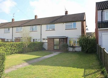 Thumbnail 3 bed end terrace house for sale in Primley Lane, Sheering, Bishop's Stortford, Herts