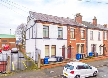 Thumbnail 1 bed flat to rent in Cook Street, Leigh, Lancashire