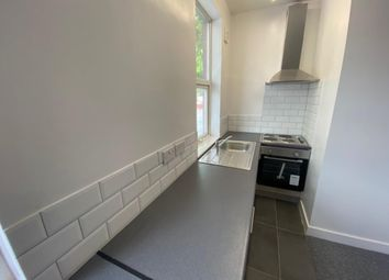 Thumbnail 1 bed flat to rent in Barkers Butts Lane, Coventry, West Midlands
