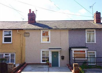 Thumbnail 2 bedroom terraced house for sale in Colchester Road, White Colne, Essex