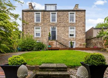 Thumbnail 4 bed flat for sale in Polton Road, Lasswade, Midlothian