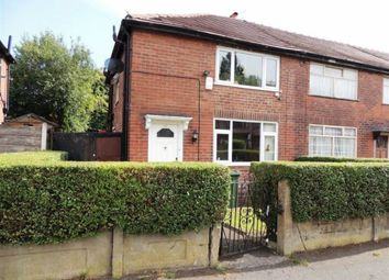 Thumbnail 2 bed terraced house for sale in High Bank Road, Droylsden, Manchester