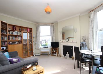Thumbnail 1 bed flat to rent in Fortis Green, London