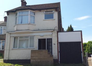 Thumbnail 5 bed detached house to rent in 28 Hillborough Road, Luton