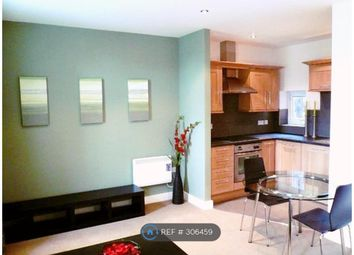 Thumbnail 2 bed flat to rent in Roxbrough Court, Ossett