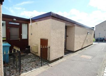 Thumbnail 3 bed bungalow for sale in Lochlea Road, Cumbernauld, Glasgow, North Lanarkshire