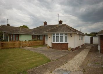 Thumbnail 2 bed bungalow for sale in Keld Drive, Uckfield, East Sussex