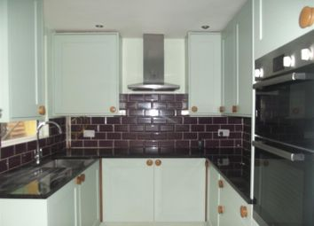 Thumbnail 2 bed terraced house to rent in Conway Street, Hove