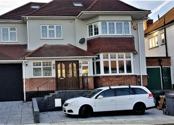 Thumbnail 8 bed detached house to rent in Foscote Road, Hendon