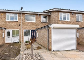 3 bed terraced house for sale in Clyve Way, Staines-Upon-Thames, Surrey TW18