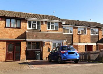 3 bed terraced house for sale in Clifton Street, Hurst Hill, Coseley WV14