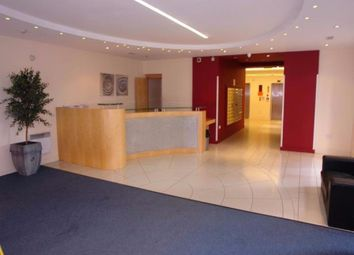 Thumbnail 2 bed flat to rent in Centreway Apartments, Ilford Essex