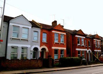 Thumbnail 3 bed maisonette to rent in Hawks Road, Kingston Upon Thames