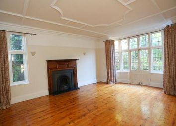 Thumbnail 2 bedroom flat for sale in Private Rd, Sherwood, Nottingham
