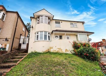 Thumbnail 1 bed flat for sale in Swaylands Road, Belvedere, Kent