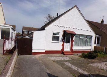 Thumbnail 2 bed bungalow for sale in Beverley Drive, Prestatyn, Denbighshire, Uk