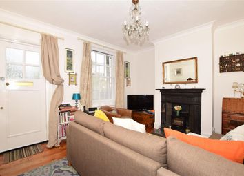 Thumbnail 2 bed terraced house for sale in Quex Road, Westgate-On-Sea, Kent