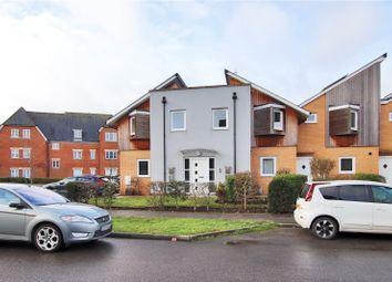Thumbnail 1 bed flat to rent in Hexagon Rise, Homersham, Canterbury, Kent