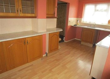 Thumbnail 3 bed property to rent in Stanhope Road, Bearwood, Smethwick