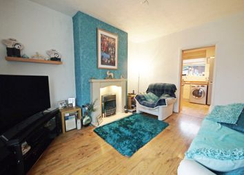 Thumbnail 2 bed end terrace house for sale in 41, Berners Road, Sheffield, South Yorkshire
