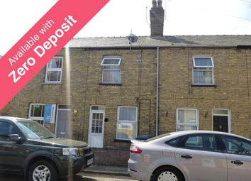 Thumbnail 2 bedroom property to rent in Victoria Street, Chatteris