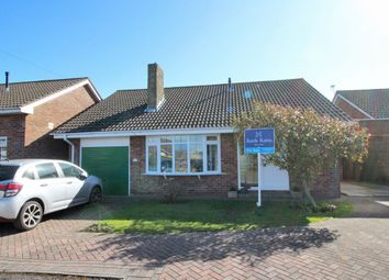 Thumbnail 3 bed bungalow for sale in Highfield Drive, Portishead, Bristol