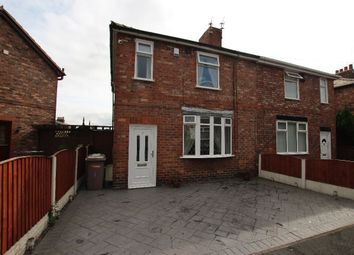 Thumbnail 3 bed semi-detached house for sale in Richmond Avenue, Haydock, St. Helens