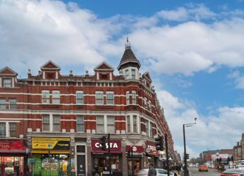 Thumbnail 1 bed flat to rent in Cricklewood Broadway, London