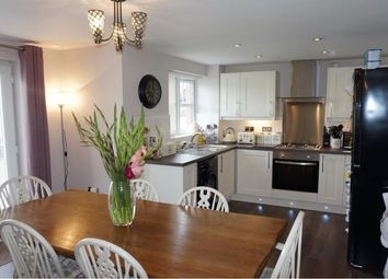 Thumbnail 2 bed flat to rent in Bellflower Close, Widnes