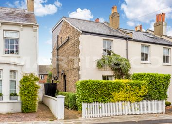 Thumbnail 3 bed end terrace house to rent in Graham Road, London