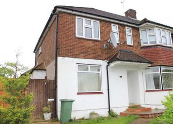 3 bed maisonette for sale in Fullwell Avenue, Ilford IG5